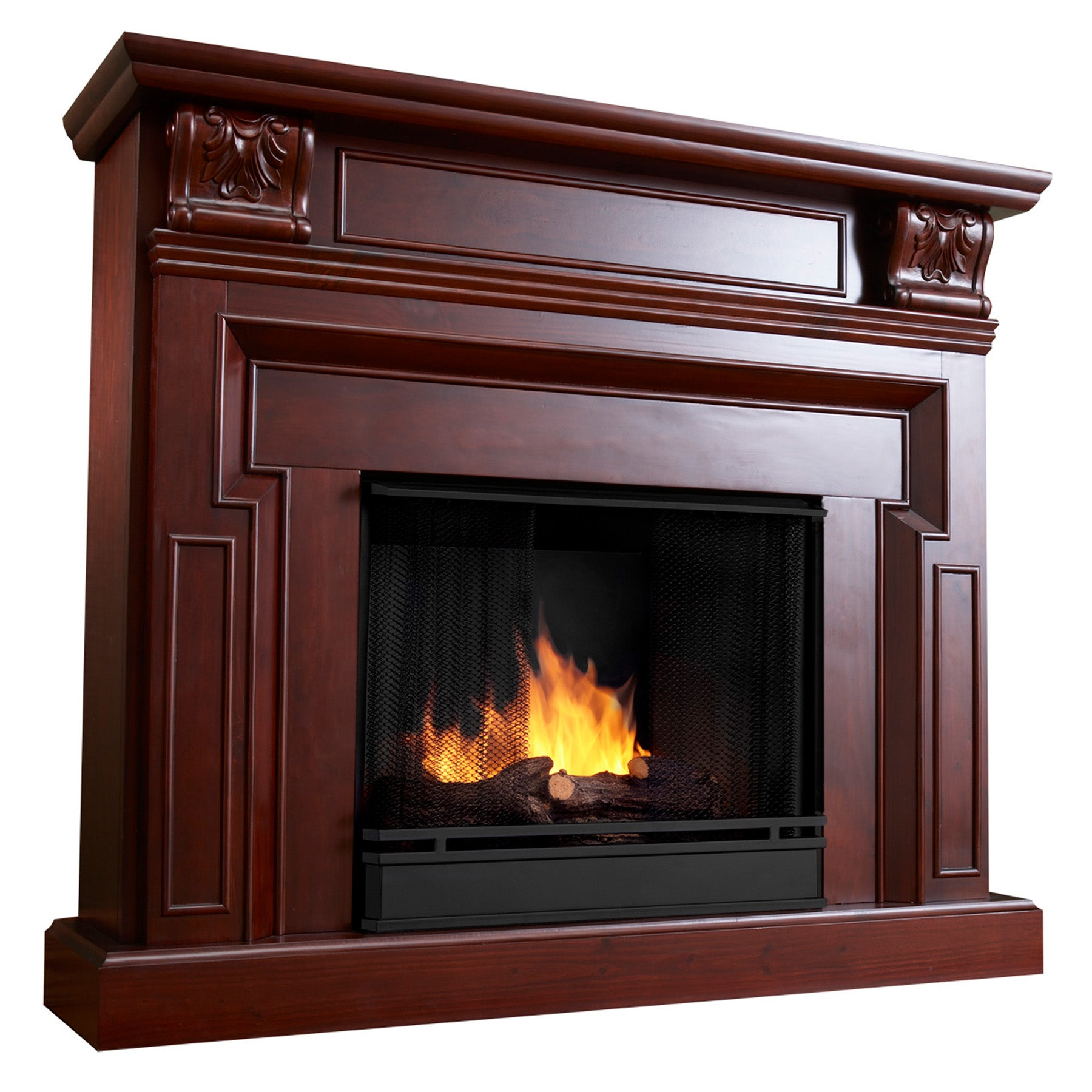 'Real Flame' Kristine Ventless Fireplace