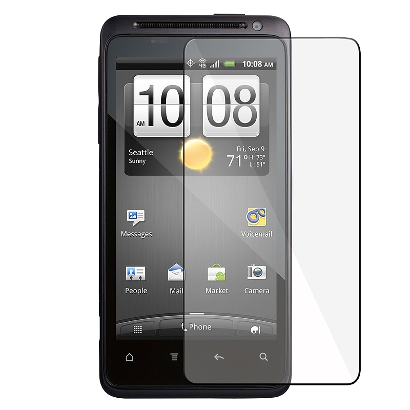 Screen Protector for HTC EVO Design 4G