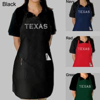 Los Angeles Pop Art 'Texas' Apron