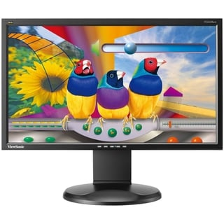 "Viewsonic VG2228wm-LED 22"" LED LCD Monitor - 16:9 - 5 ms"