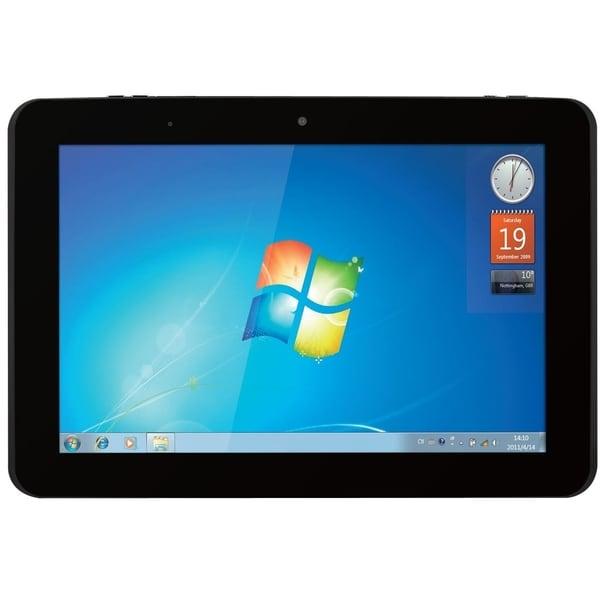 """Viewsonic ViewPad 10pi Tablet - 10.1"""" - 2 GB DDR2 SDRAM - Intel Atom"""