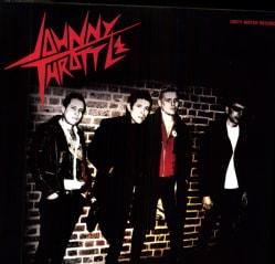 JOHNNY THROTTLE - JOHNNY THROTTLE