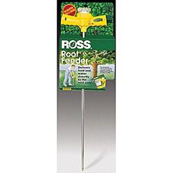 Ross Root Feeder, Model 1200