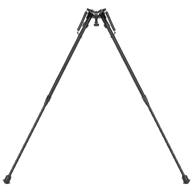 Caldwell XLA 13-inch to 23-inch Fixed Bipod - Thumbnail 0
