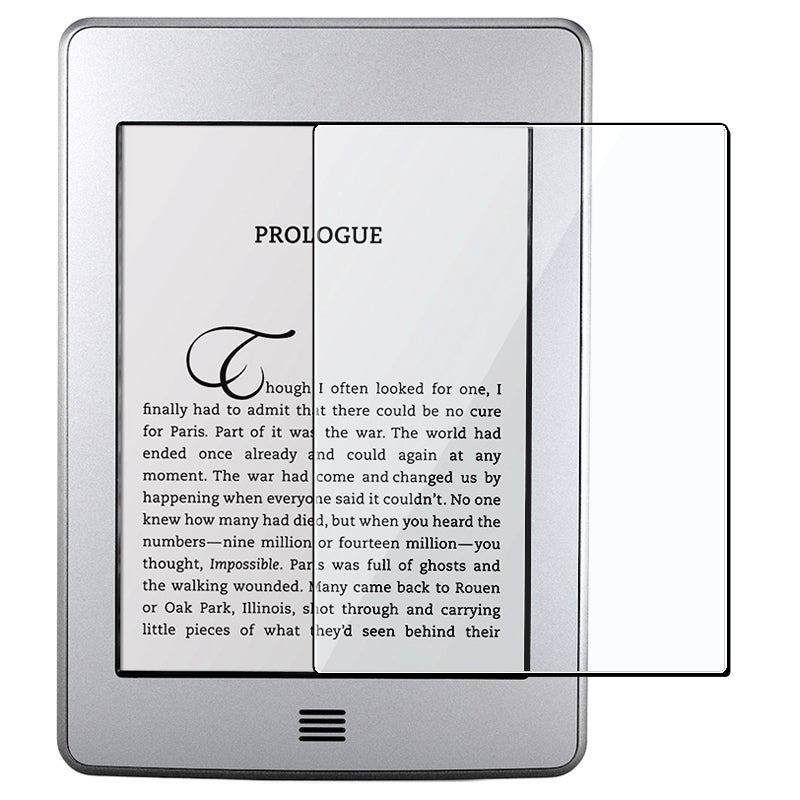 Screen Protector for Amazon Kindle Touch