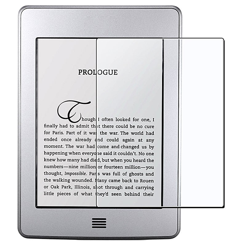 Anti-glare Screen Protector for Amazon Kindle Touch