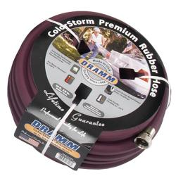 Dramm Colorstorm Premium Berry Rubber Hose
