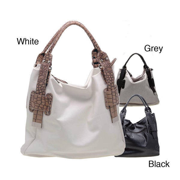 Dasein Carry-All Tote Bag