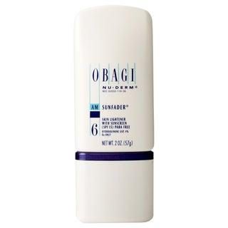 Obagi Nu-Derm Sunfader 2-ounce Skin Lightener with Sunscreen