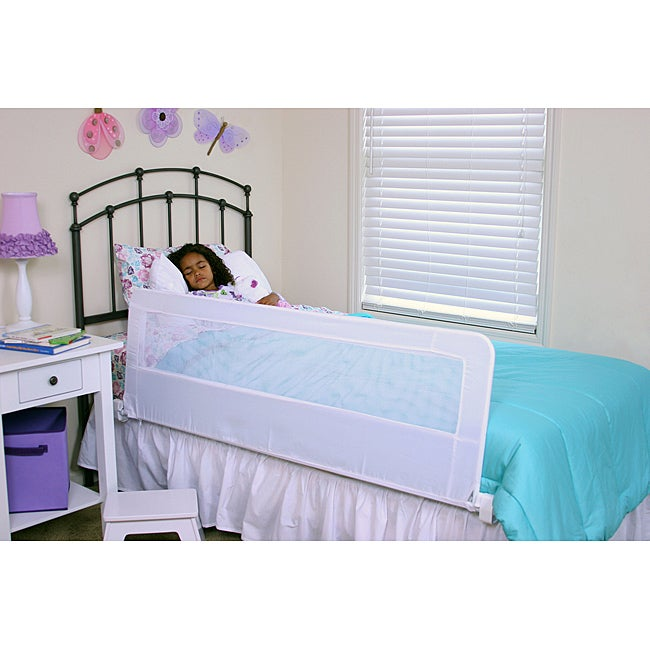 Regalo Swing Down Extra Long Bed Rail Free Shipping On