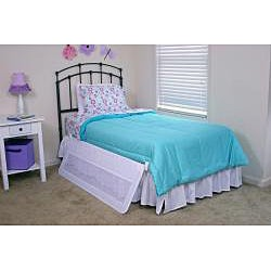 Regalo Swing Down Extra Long Bed Rail - Free Shipping On ...