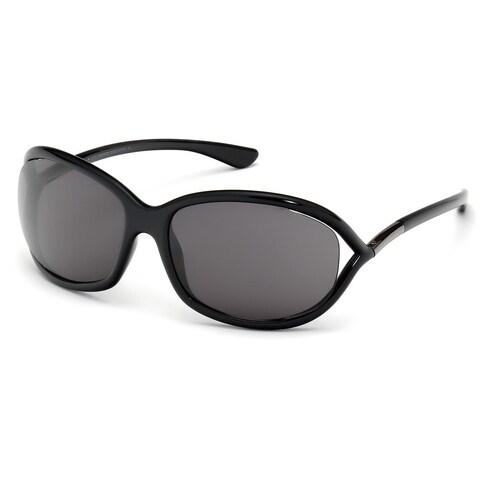 Tom Ford Women's Jennifer Black Sunglasses