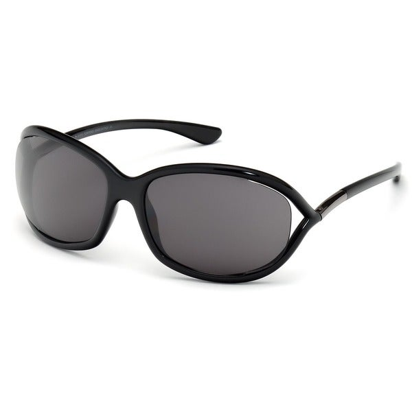 Tom Ford Women's Jennifer Black Sunglasses