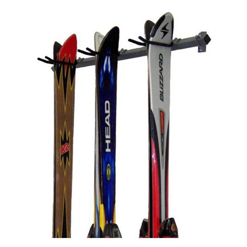 MonkeyBar Small Ski/ Snowboard Gravity Freestanding Storage Rack