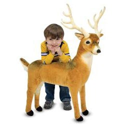 Melissa & Doug Plush Deer