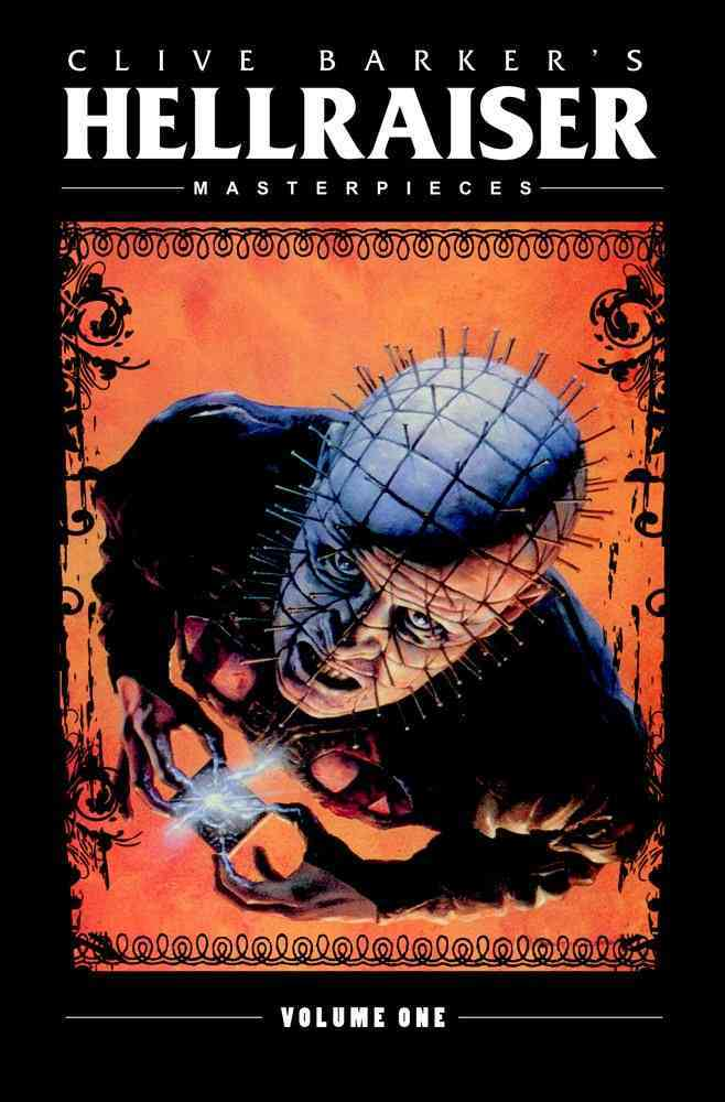 Clive Barker's Hellraiser Masterpieces 1 (Paperback)