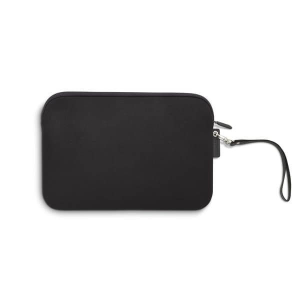 "Toshiba Carrying Case for 7"" Tablet PC - Black"