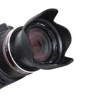 AGFA 58mm Deluxe Hard Lens Hood