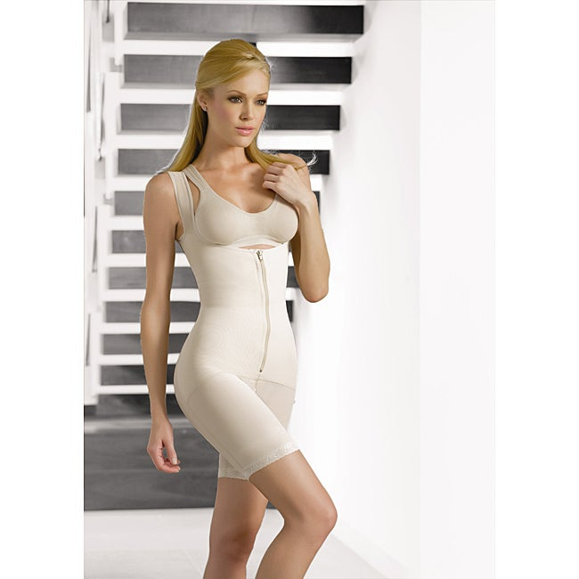 c926b1d6d0 Shop Co Coon Women s Juana Full Body Shaper - Free Shipping Today -  Overstock - 6390097