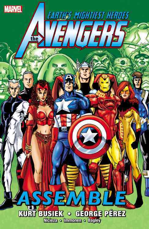 Avengers Assemble 3 (Paperback)
