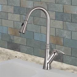 Fontaine Marisol Pull Down Kitchen Faucet