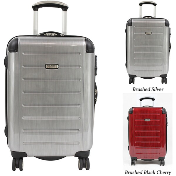 Ricardo Beverly Hills Roxbury Hardside 25-inch Carry-On