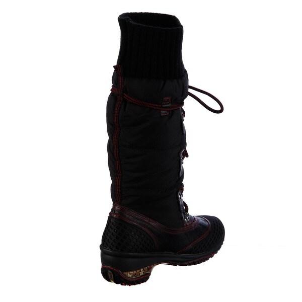 Jambu Women's 'Burlington' Boots FINAL