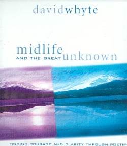 Midlife and the Great Unknown (CD-Audio)