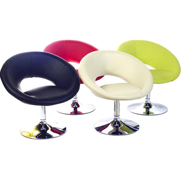 'Matisse' Nova Modern Swivel Chair