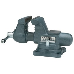 Wilson 5-inch Tradesmens Vise