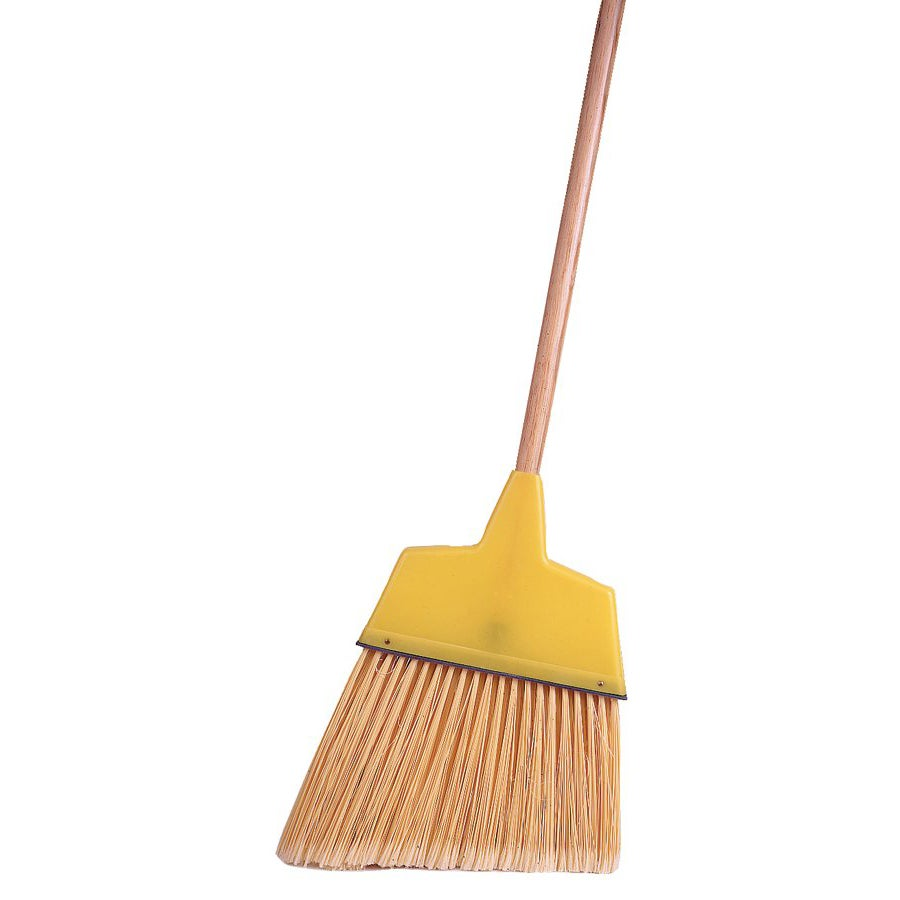Weiler 8.75-inch Angle Broom - Thumbnail 0