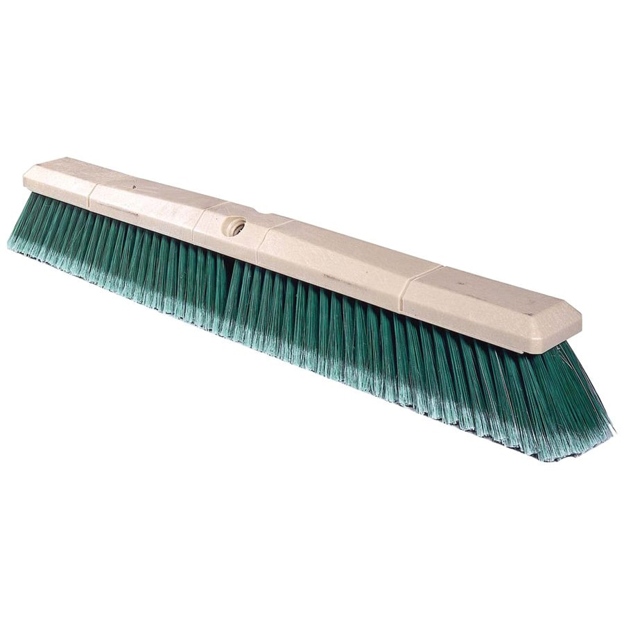 Weiler 24-inch Perma-Sweep Flagged Floor Brush