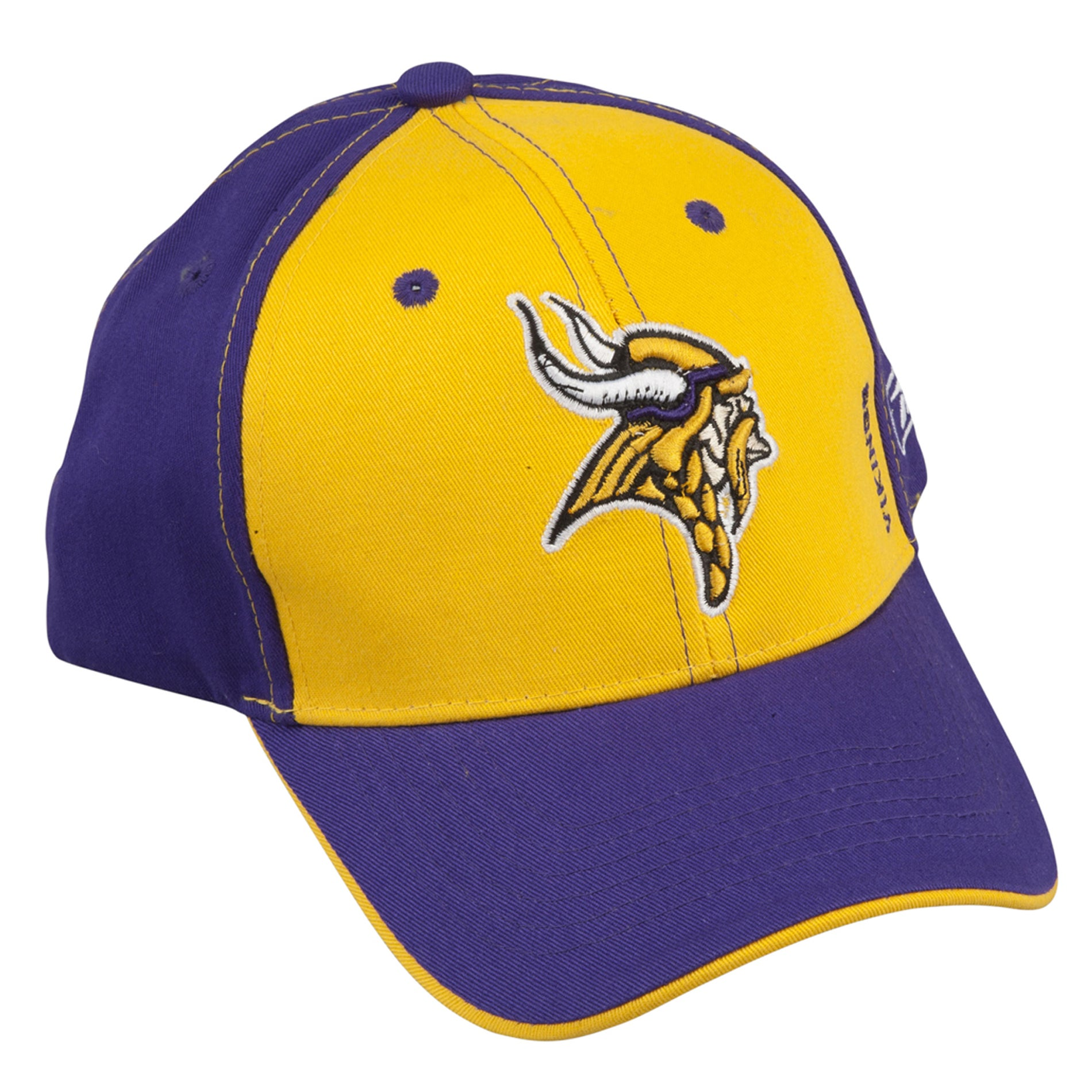 Forever collectibles minnesota vikings nfl polyester thematic polo