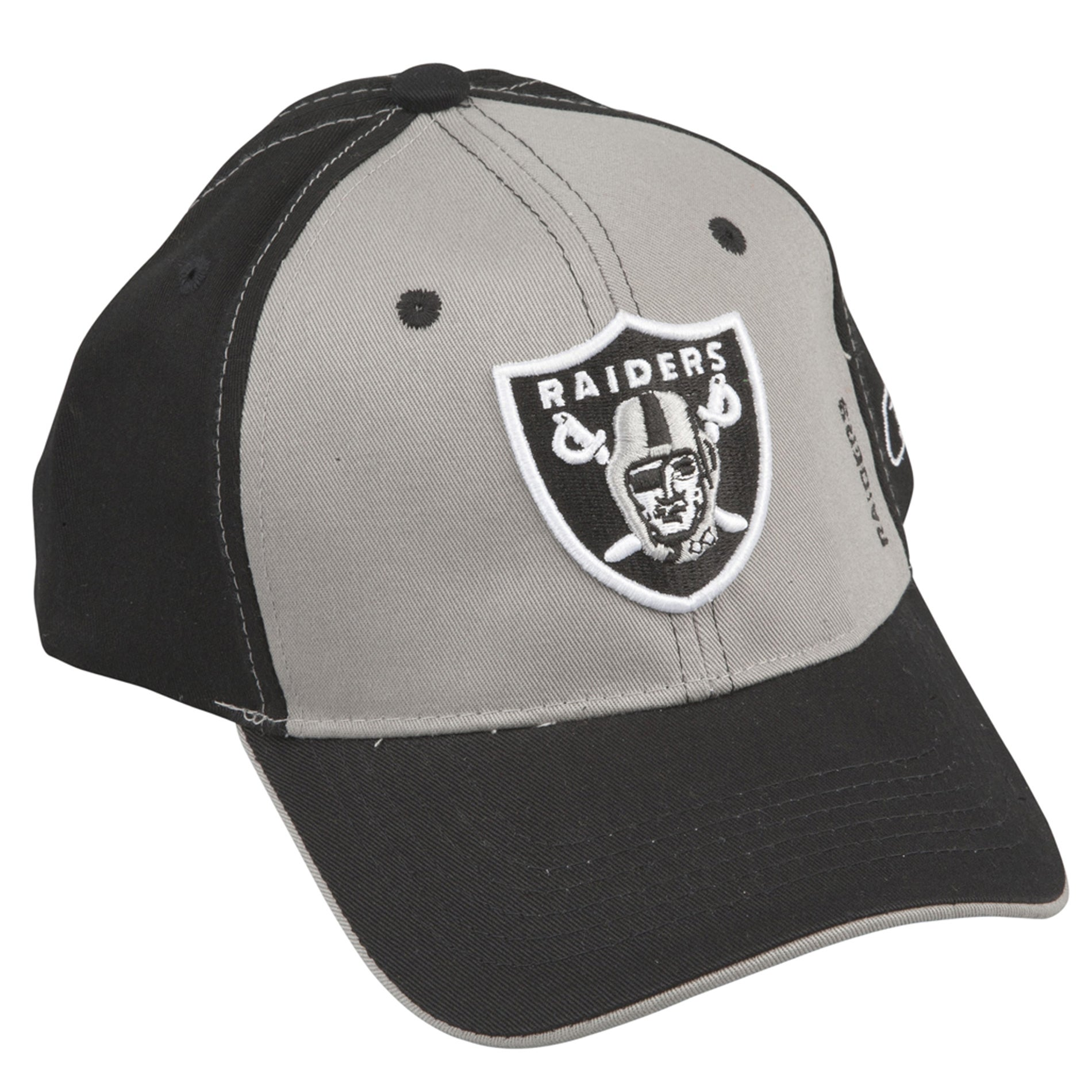 Reebok Oakland Raiders Advantage Hat