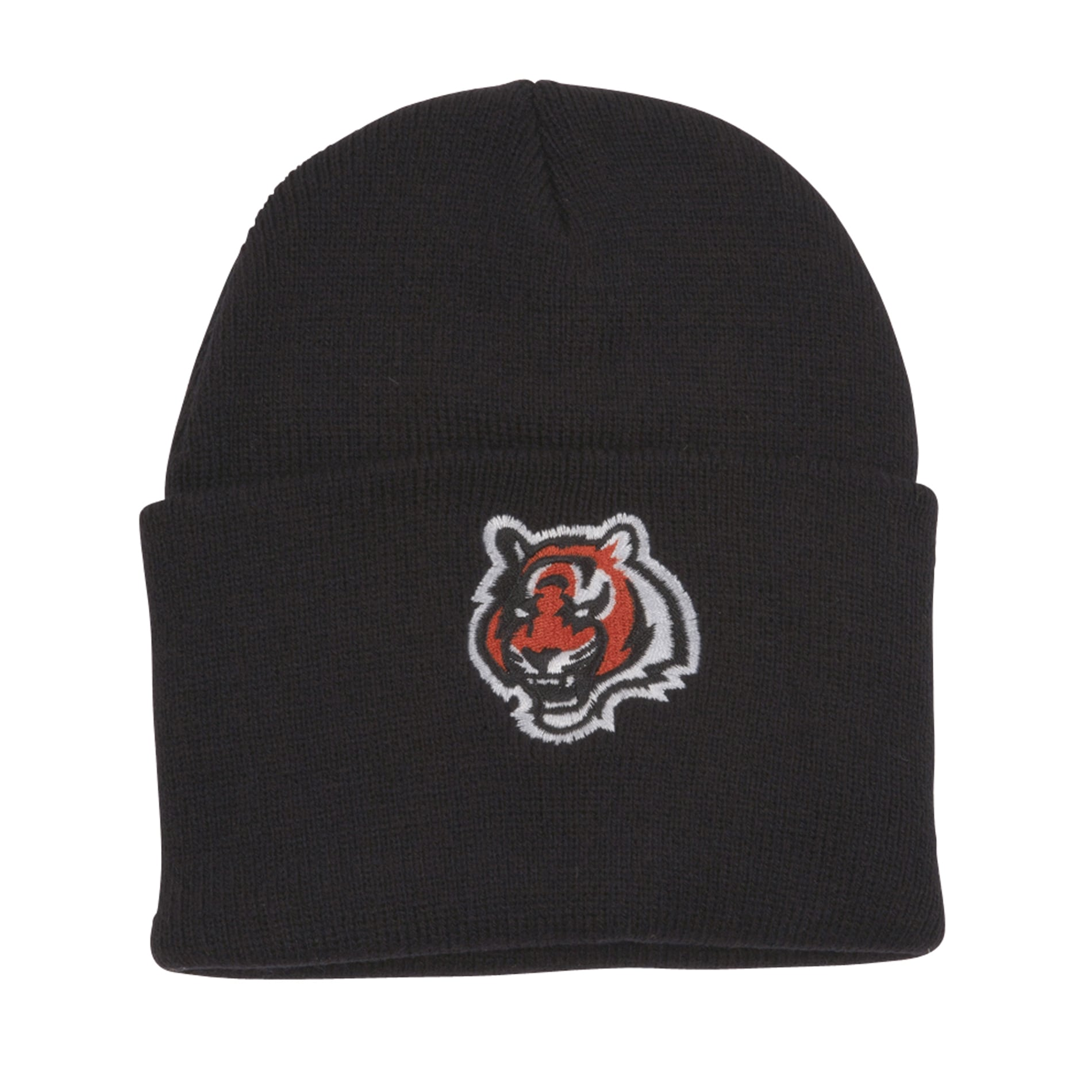 Cincinnati Bengals Logo Stocking Hat - Thumbnail 0