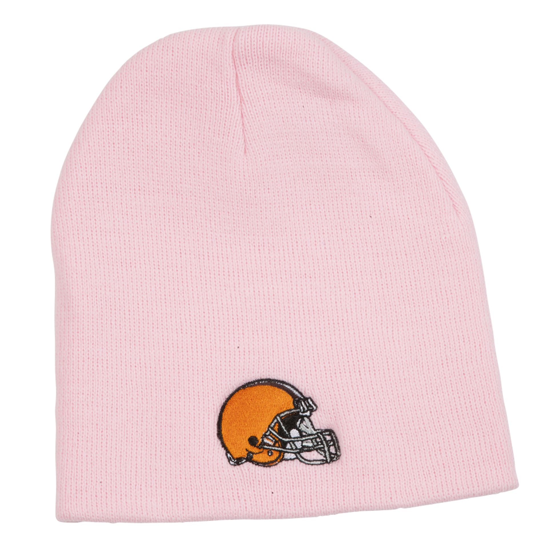ever popular shop great deals pink nfl knit hat free