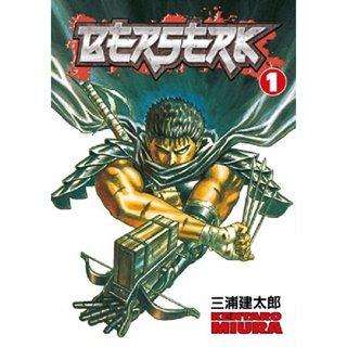 Berserk 1 (Paperback)