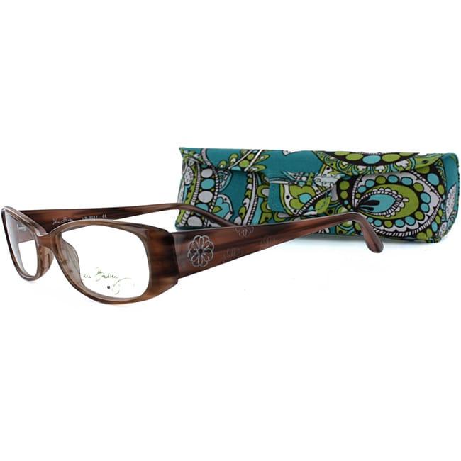Vera Bradley Women's VB3017 Designer Optical Frames