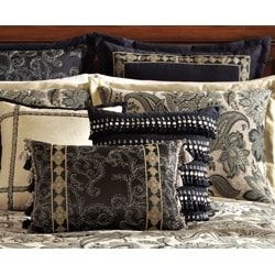 Veratex Alamosa 4-Piece King-size Comforter Set