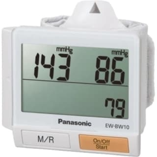Panasonic Blood Pressure Monitor