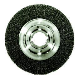 Trulock Medium-Face Crimped Wire Wheel