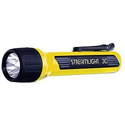 3C Xenon Yellow Propolymer Flashlight