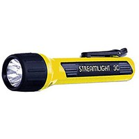 White Flashlights
