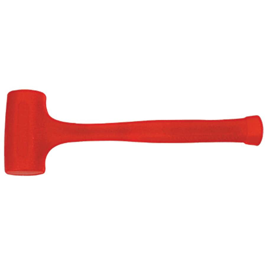 18-oz Compo-Cast Standard Head Soft Face Mallet