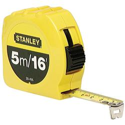 Stanley Metric Tape Measurer