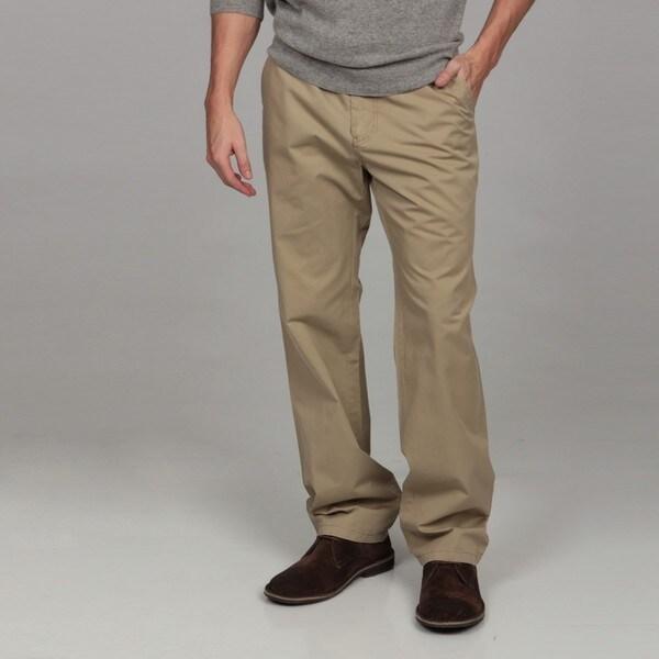 Men's Modern Fit Pants