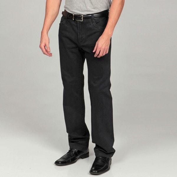 Men's Modern Fit Blue Denim Jeans