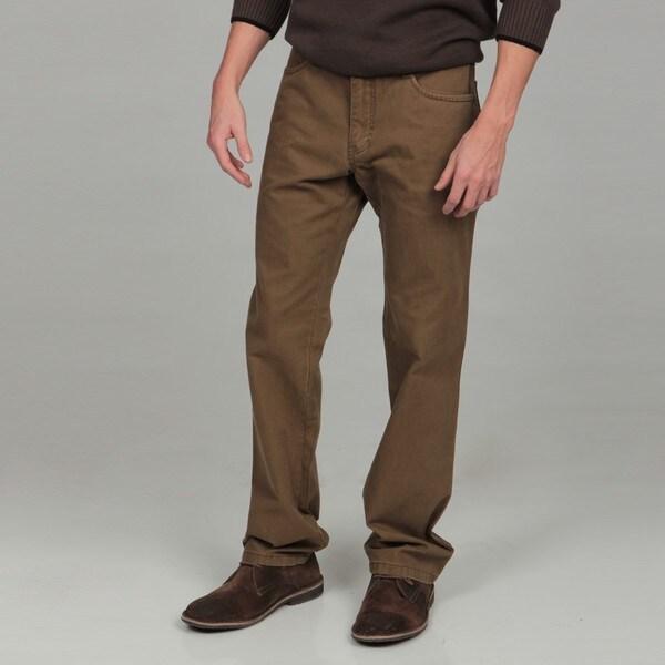 Men's Modern Fit Denim Jeans