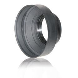 AGFA 72mm Rubber Lens Hood