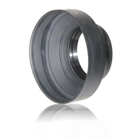 AGFA 67mm Rubber Lens Hood